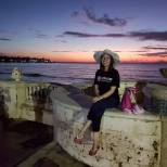 Sunset anyer