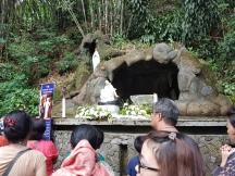 Ibadah Alam Mater Dolorosa (7 duka Maria)