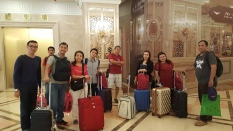 Hotel Rio Casino Macau