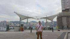Avenue of stars hongkong