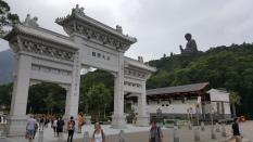 NEW PAI LAU, NGONG PING