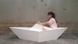 perahu kertas di museum alive ancol