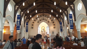 Rosary Church, Hong Kong