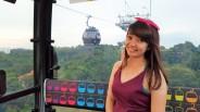 kereta gantung singapura