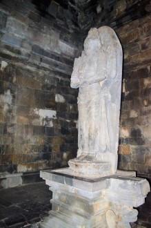 Patung Dewa Siwa