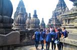 Komplek Candi Prambanan