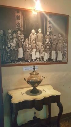 Sejarah Tjong A Fie, Medan