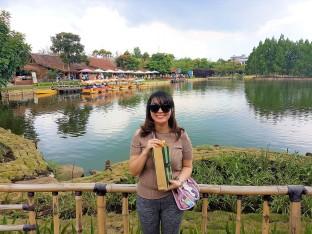 Floating Market Lembang