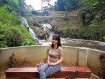 Air Terjun Maribaya Hot Spring Resort