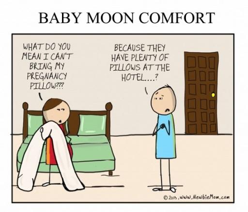 babymoon-newbiemom