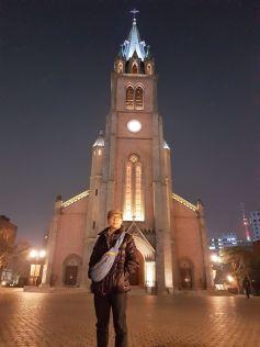 gereja myeondong yuditika 2