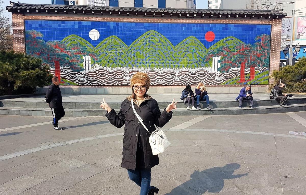 Liburan Babymoon ke Seoul, Korea Part1