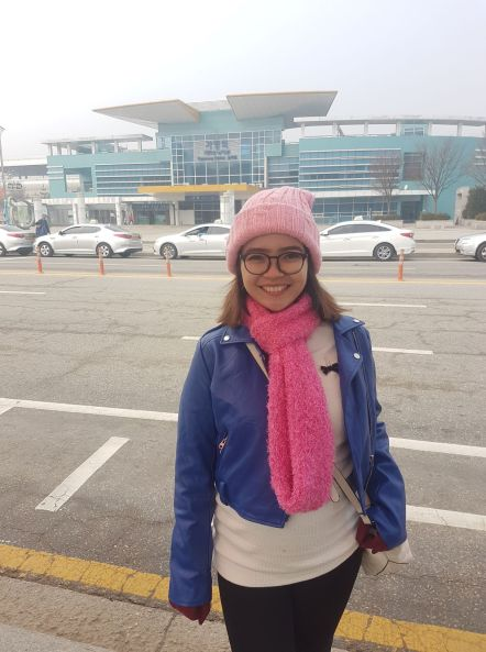 yuditika goes to seoul 16