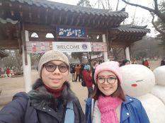yuditika goes to seoul 32