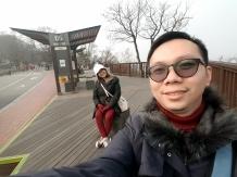 Halte Bus Namsan Tour