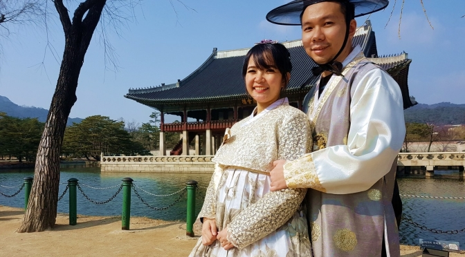 Liburan Babymoon ke Seoul, Korea Part6-selesai (Tips Tax Refund Korea dan bus bandara Incheon)
