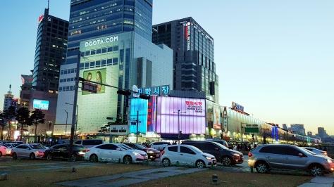 yuditika seoul korea dongdaemun01