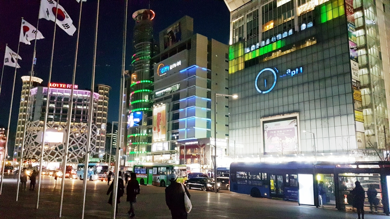 yuditika seoul korea dongdaemun20