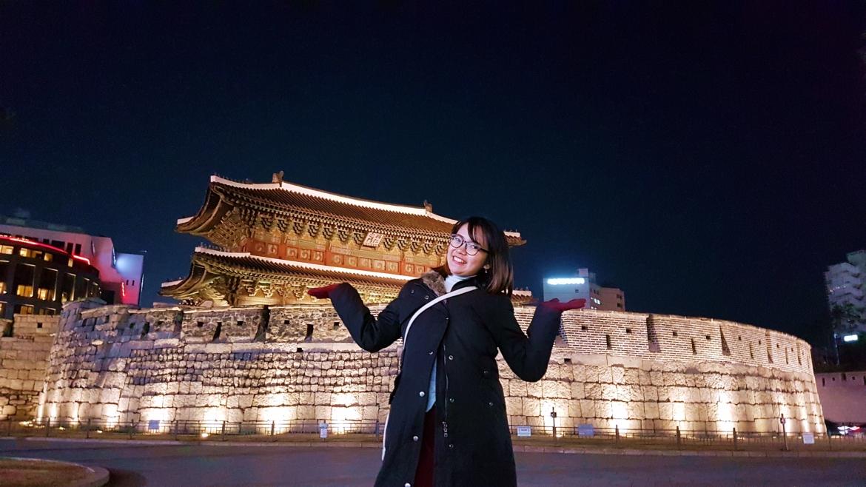 yuditika seoul korea dongdaemun31