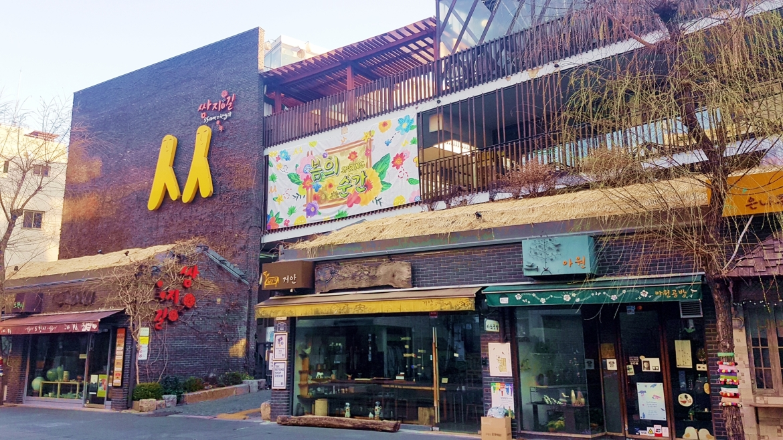 yuditika seoul korea27