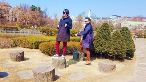 yuditika seoul korea51