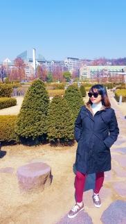 yuditika seoul korea52