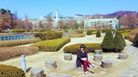 yuditika seoul korea53
