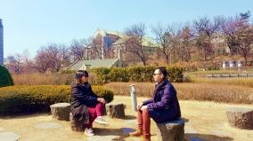 yuditika seoul korea54