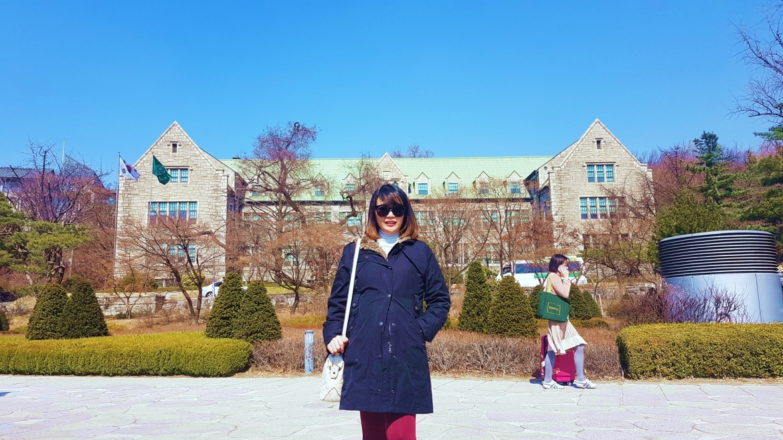 yuditika seoul korea57