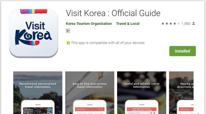 5 Aplikasi Handphone yang perlu diinstall selama liburan di Korea terbaru 2019