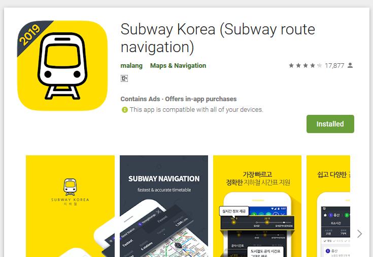 subway korea android yuditika.com