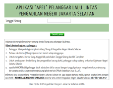 www.tilang.pn-jakartaselatan.go.id